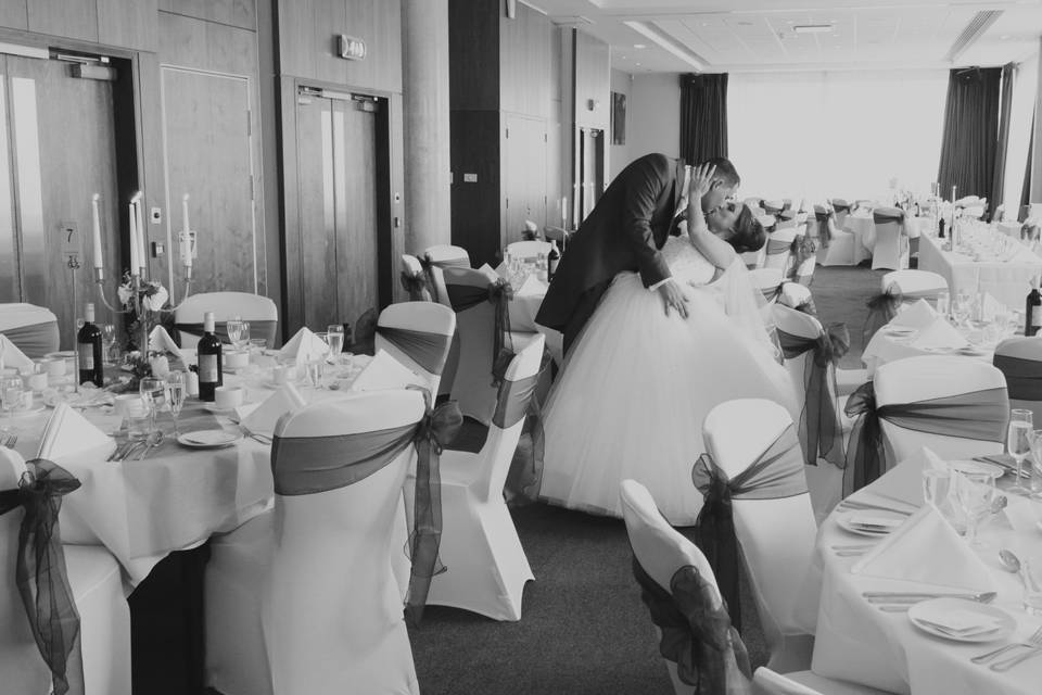 Radisson Blu Hotel Liverpool 27