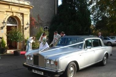 Rolls-Royce Wraith II