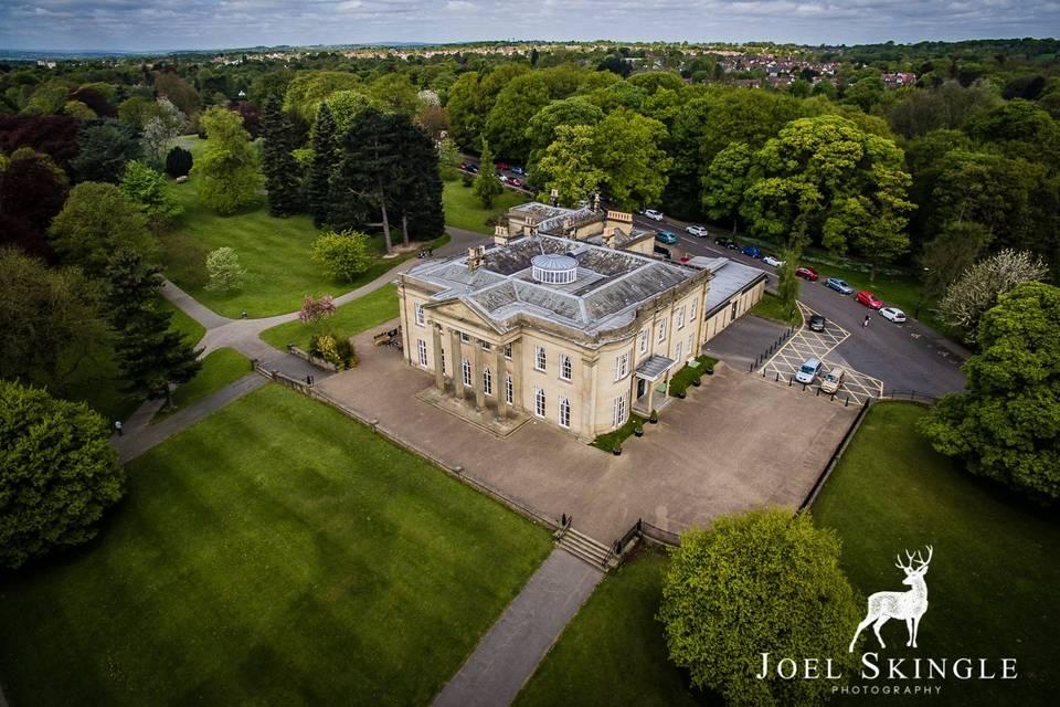 The Mansion, Leeds