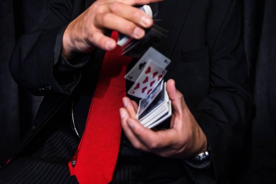 Magician Gazzo| Bath |Bristol