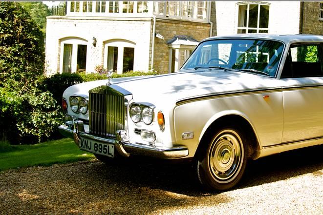 Deans Wedding Cars