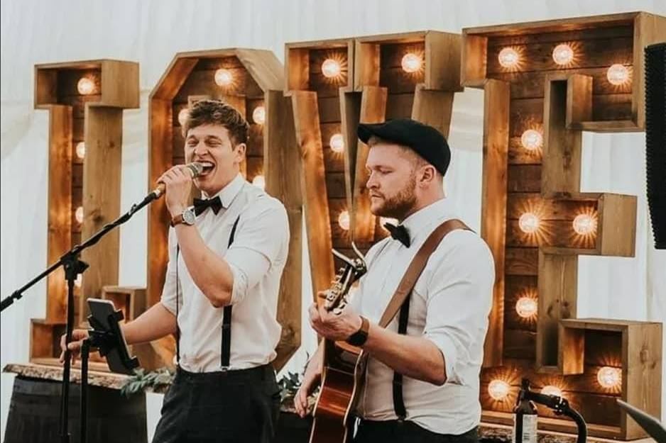 Sugar Crush Weddings