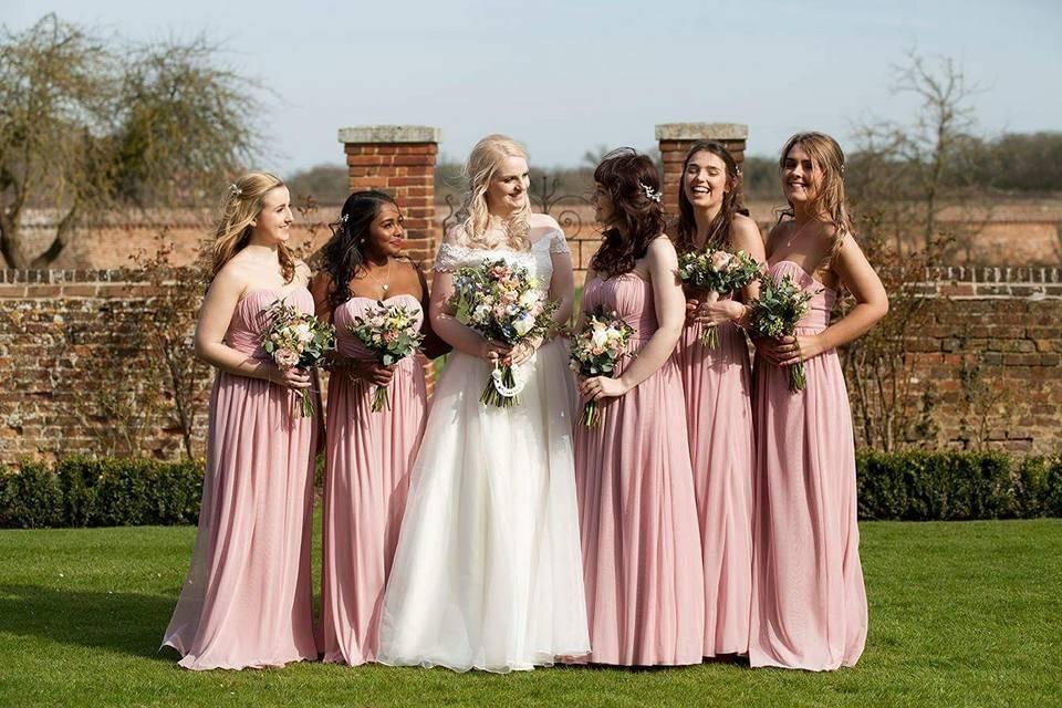 Brides by Binx