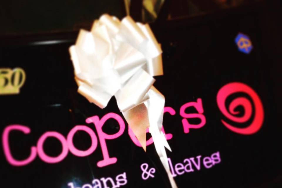 Coopers Coffee Bar