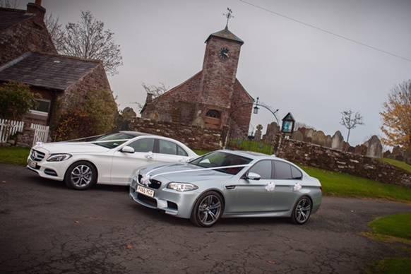 Carlisle Wedding Cars