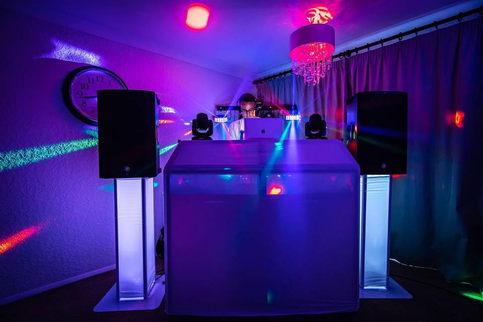 247 Mobile DJ's