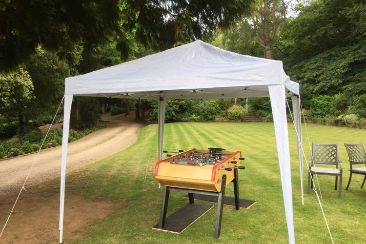 Something Different ChampFoos Table Football 6