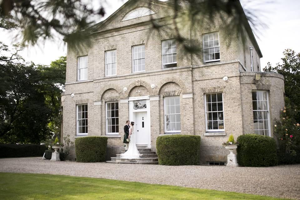 Barnston Lodge 35