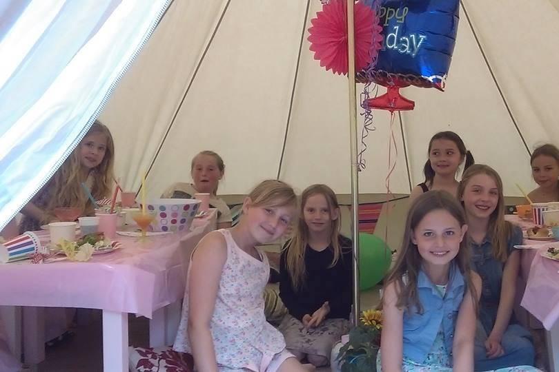 Best of Friends Parties - Childcare