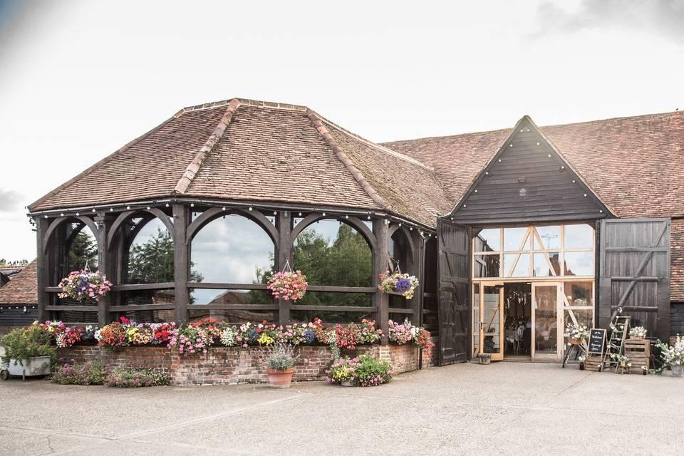 Lillibrooke Manor and Barns 130