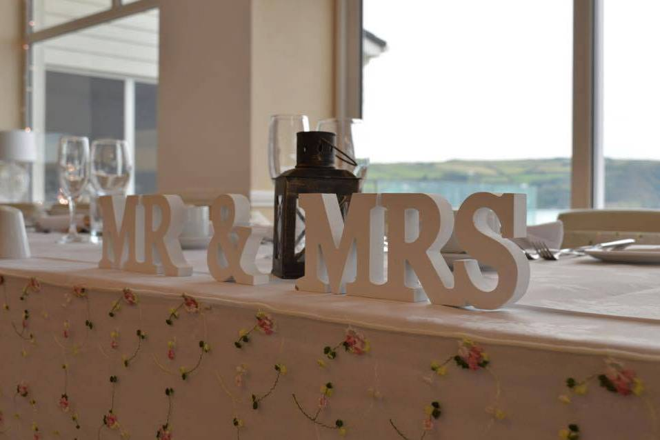 Enchanted Wedding Hire