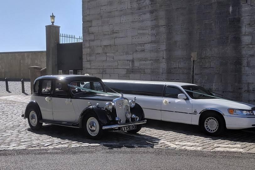 Hi-Profile Limousines