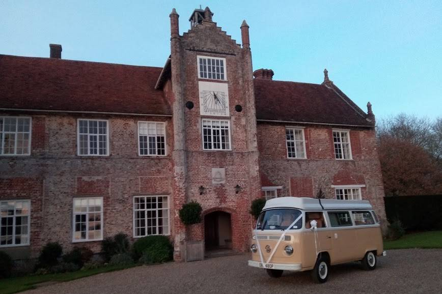 Suffolk VW Campers
