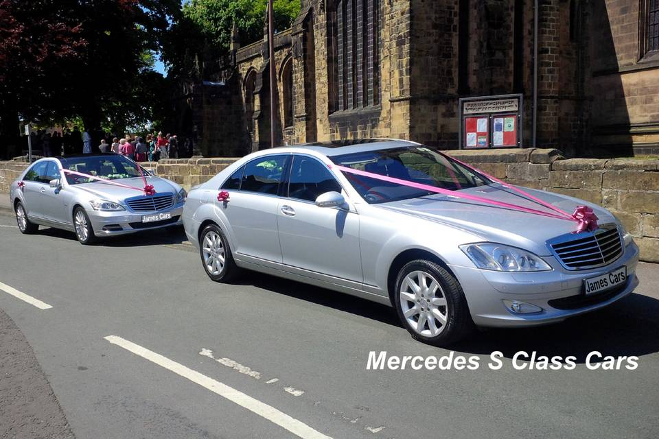 Northallerton Wedding Cars