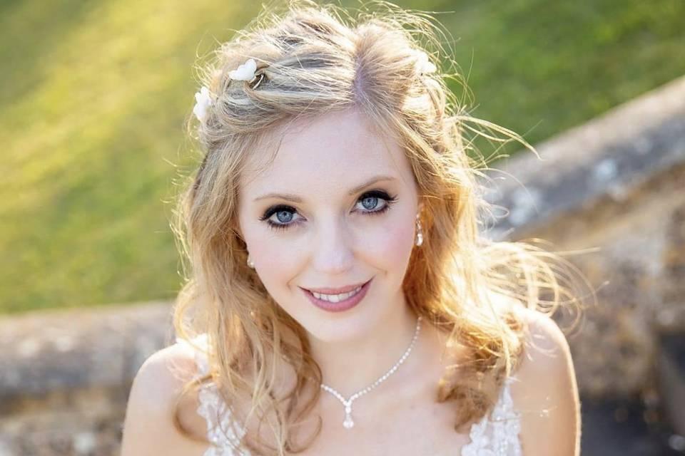 Rachel Neate Freelance Makeup & Hair Artist