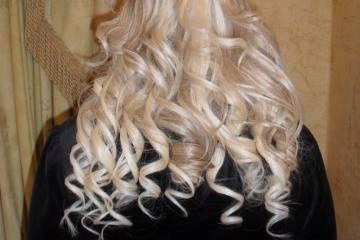 Wedding/Bridal Hair Glasgow