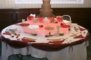 Fantasy Chocolate Fountains