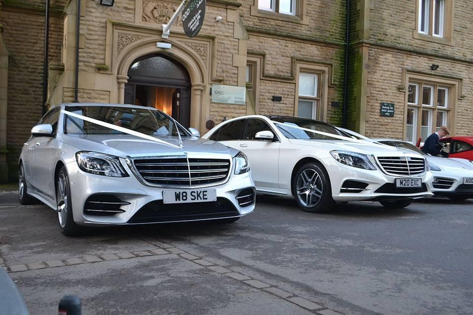 SK Executive Chauffeurs Ltd