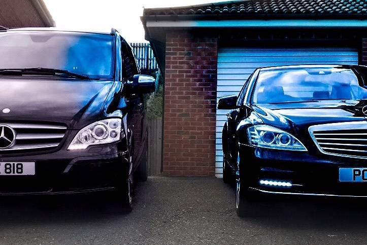 Matching Mercedes