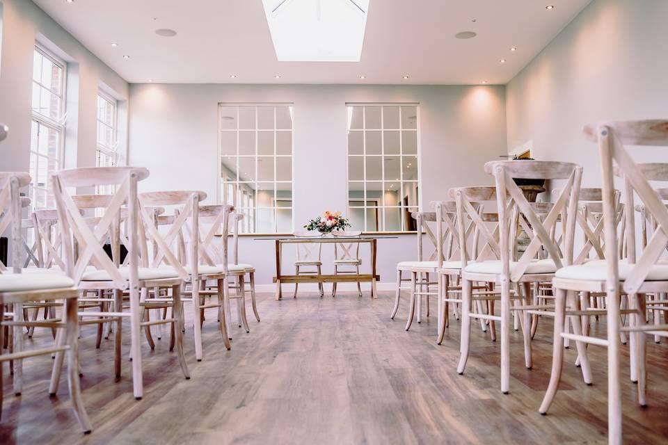 Bredenbury Court Barns_Barn Wedding Venue_Midlands Wedding Venue_Civil Ceremony