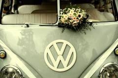 Best Friends Wedding Cars