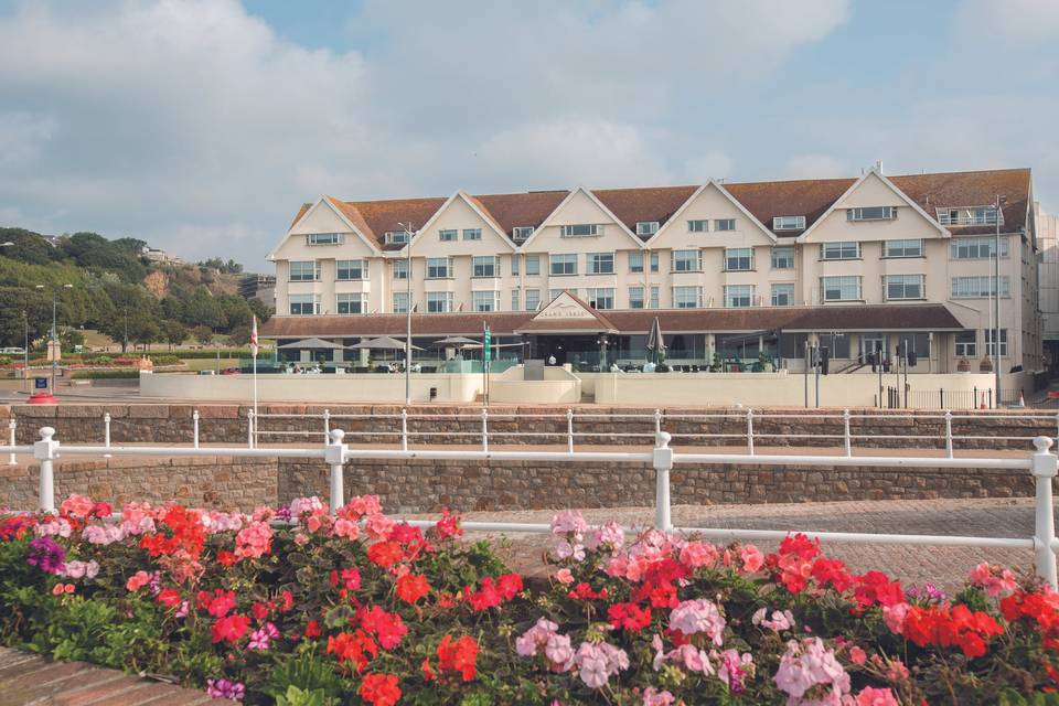 The Grand Jersey Hotel & Spa