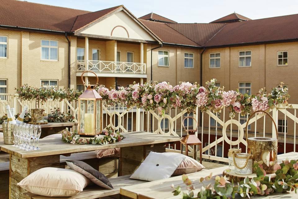 Bexleyheath Marriott Hotel 20