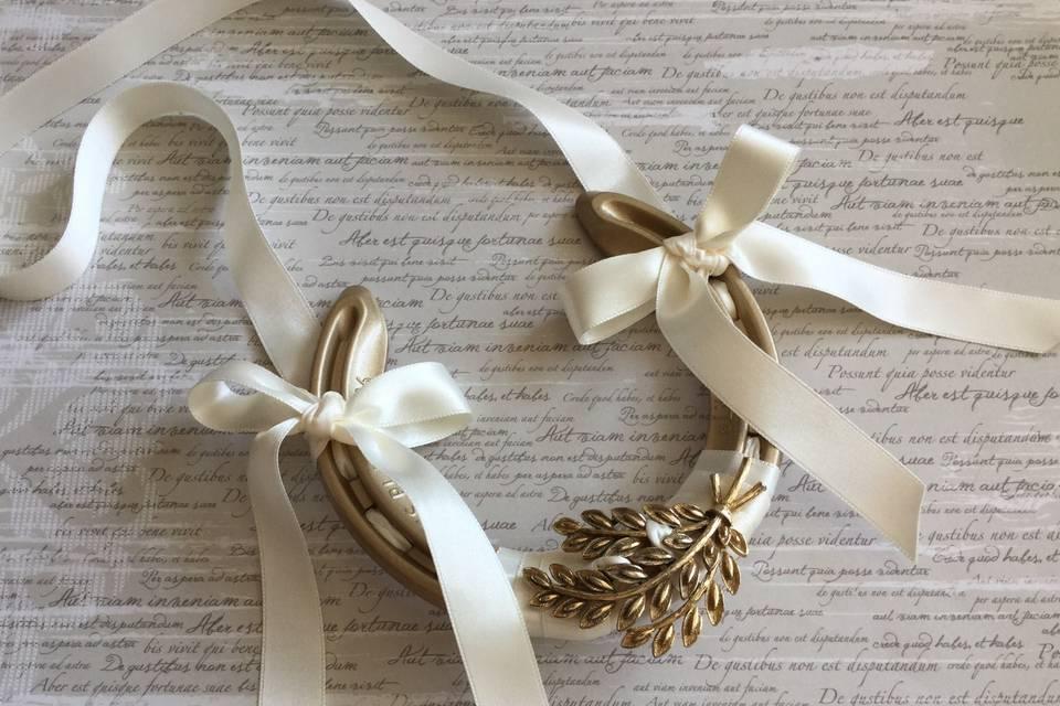 Wedding Horseshoe