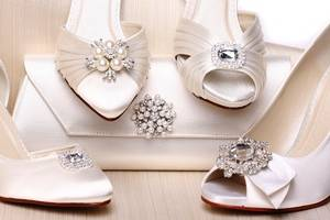 Lots of Beautiful Shoes & Bags