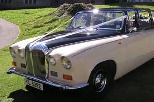JM Wedding Cars