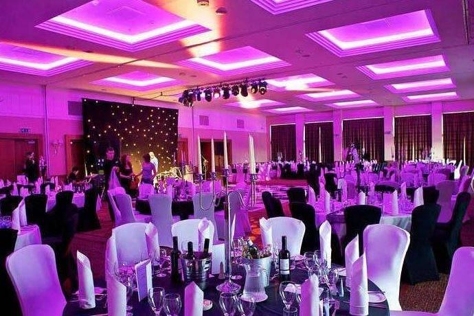 The Westerwood Hotel & Golf Resort 4