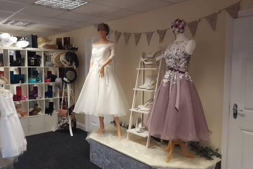 Angels Bridal Boutique