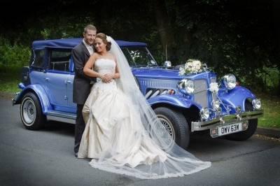 Classic Wedding Car Hire Randalstown