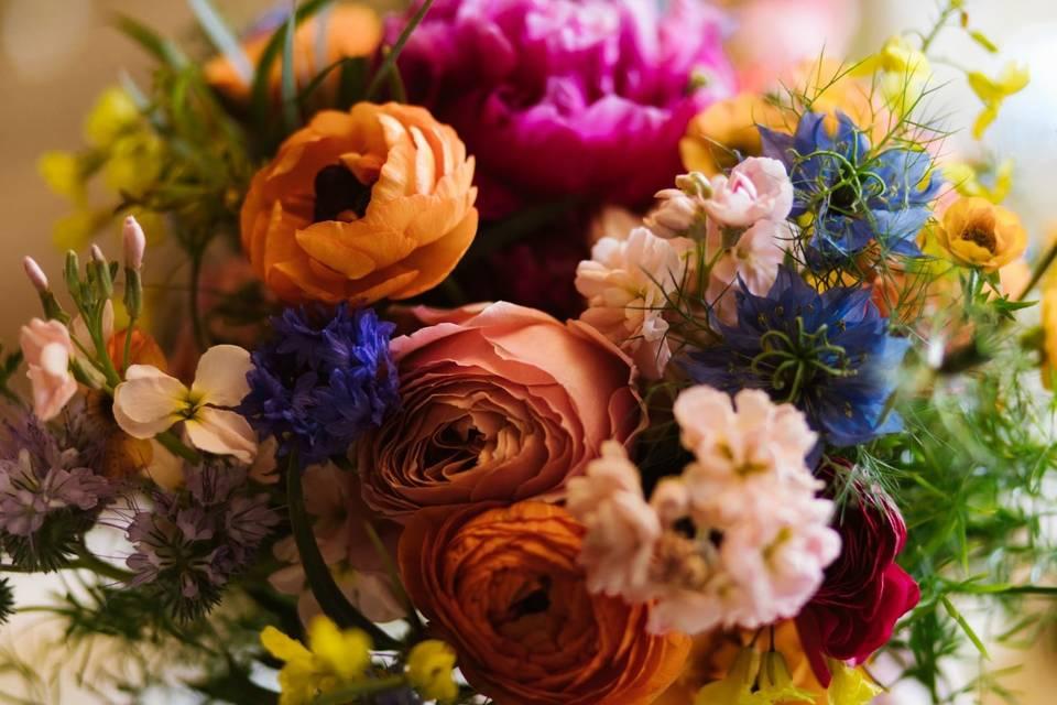 Felicity Farm Flowers