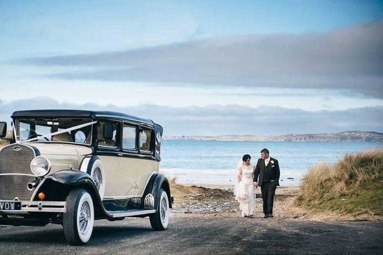 C4 Wedding Car Hire