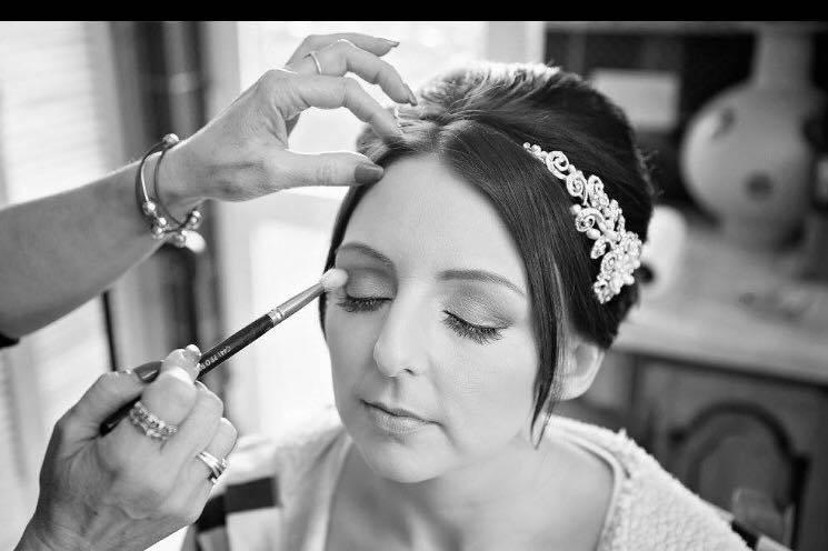 Nicky Morris Makeup Artist
