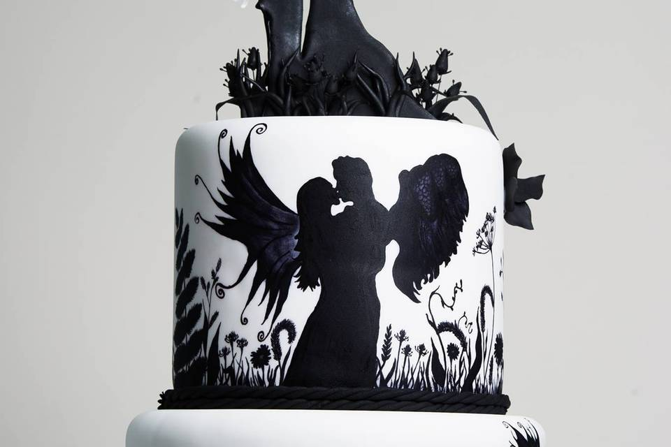 Cakes by Heather Jane