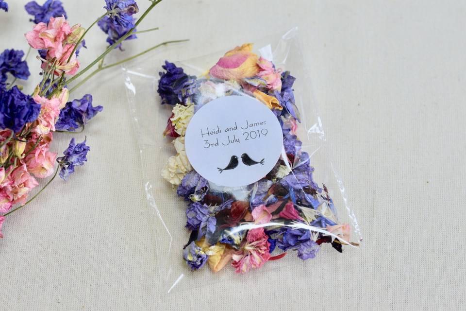 Lady Moore Flowers