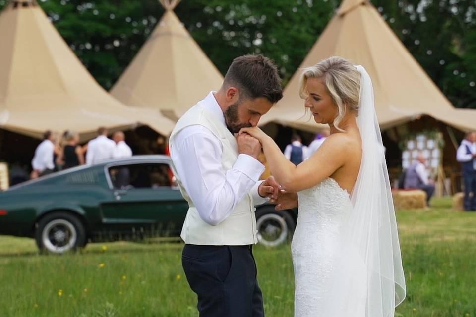 Songbird Wedding Videos