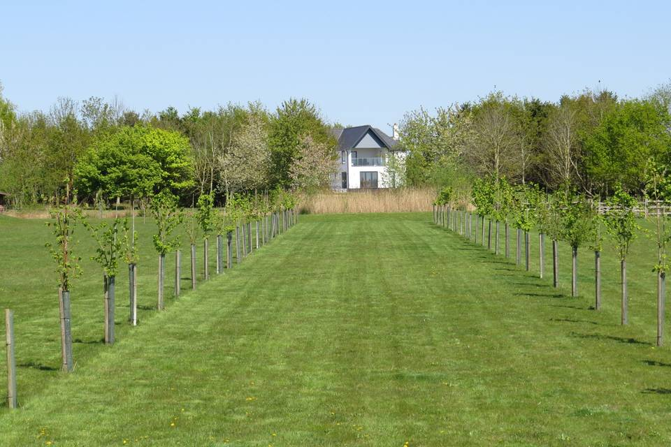 Woodhurst Grange