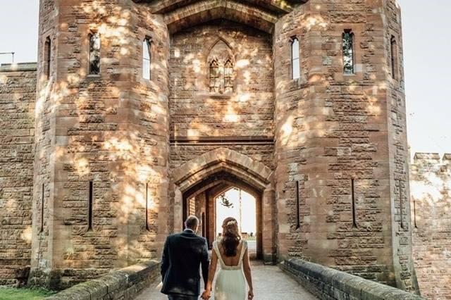 Peckforton Castle 17