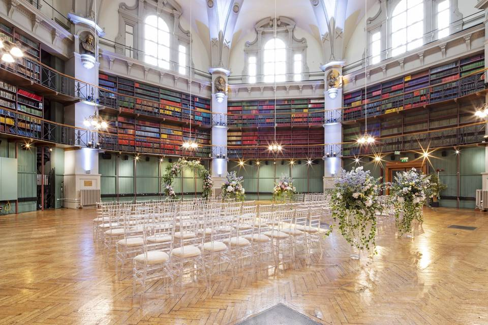 Weddings at QMUL - Queen Mary University of London 37