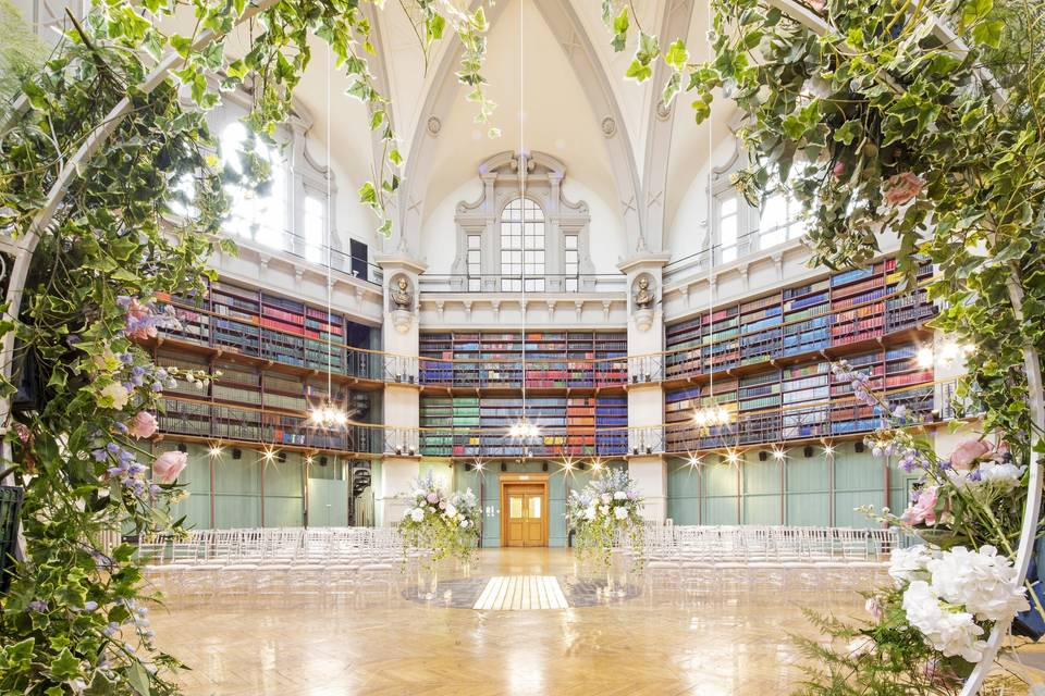Weddings at QMUL - Queen Mary University of London