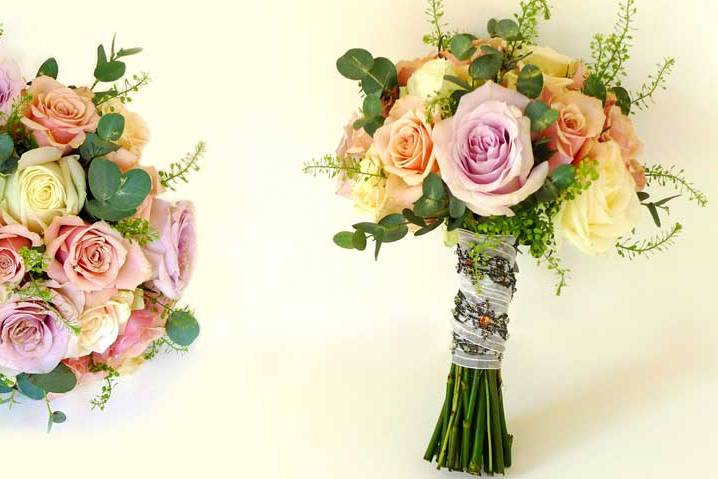 Tilia wedding flowers & event decor