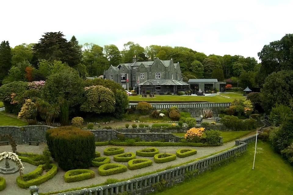 Bron Eifion Country House Hotel 20