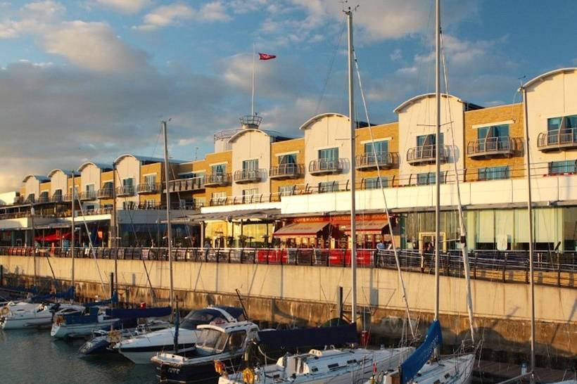 Malmaison Brighton 5
