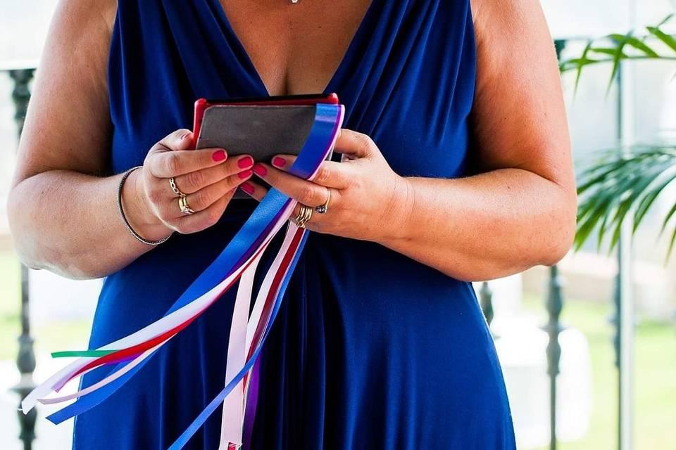 Ceremonies by Nikki Kulin, Costa Celebrant