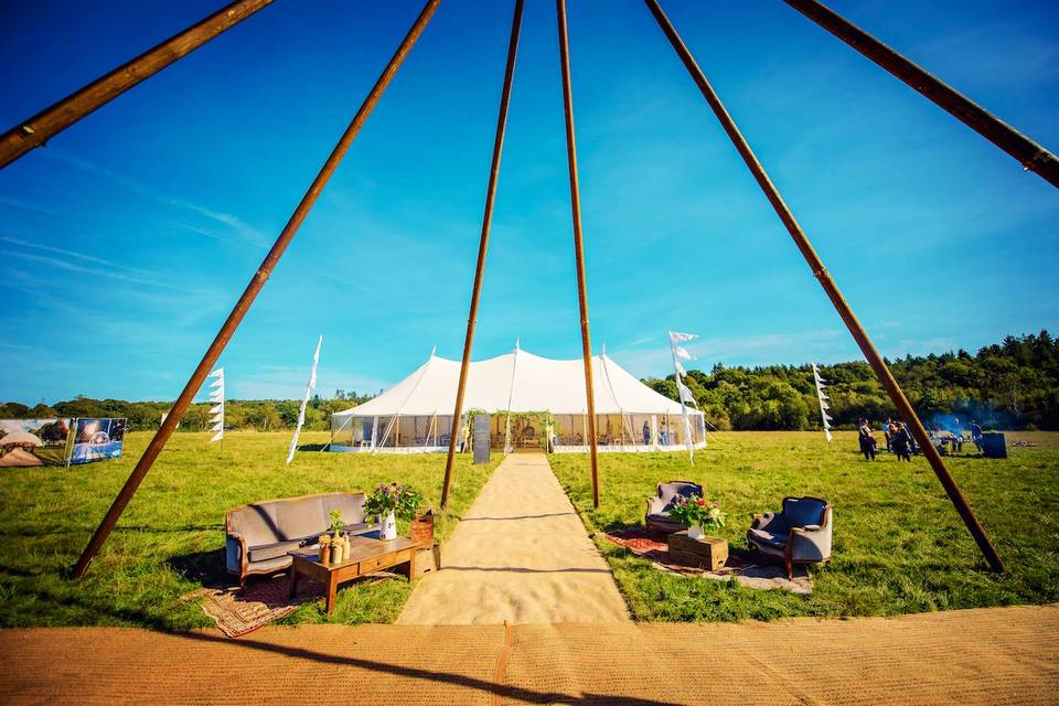 Helsby Tents
