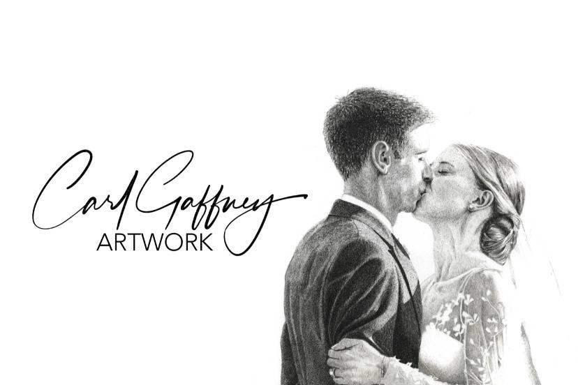Carl Gaffney Artwork