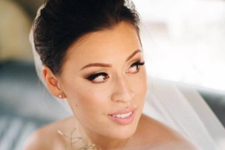 Jamie-Lee Make-up Artist
